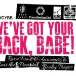 We've Got Your Back Babe Fitness Fundraiser!
