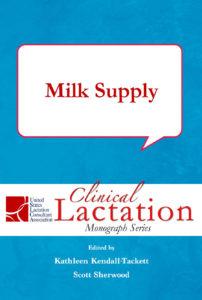 Monograph Milk Supply