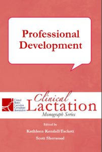 Monograph Professional Development