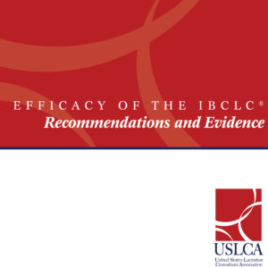ibclc efficacy