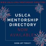 Mentorship Directory