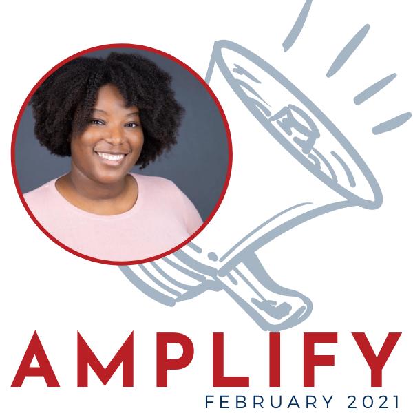 Amplify Black Voices