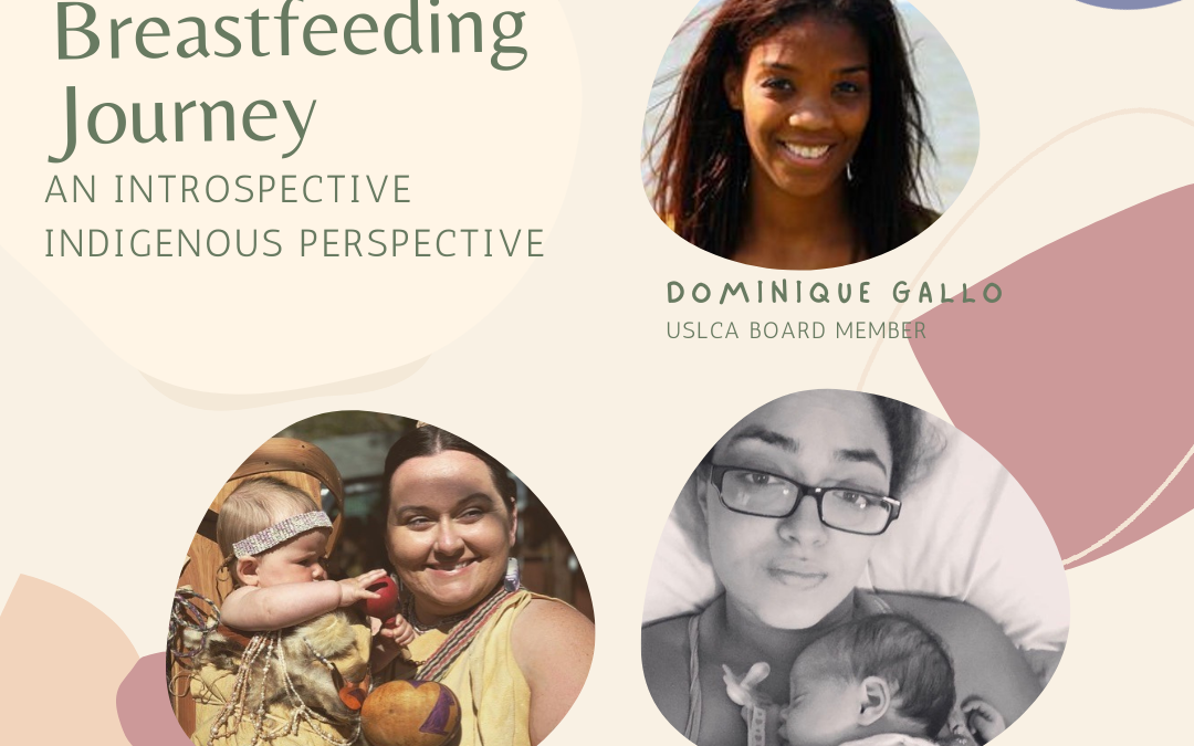 My Breastfeeding Story: An Introspective Indigenous Perspective